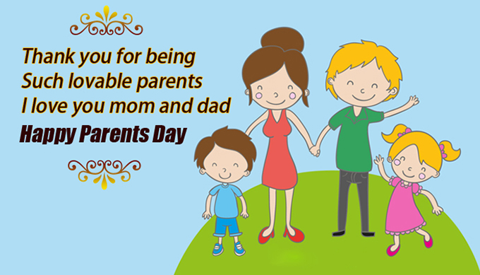 Parents' Day in the United States