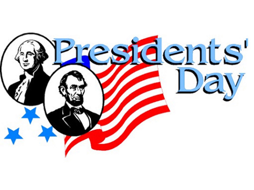 Presidents' Day in the United States